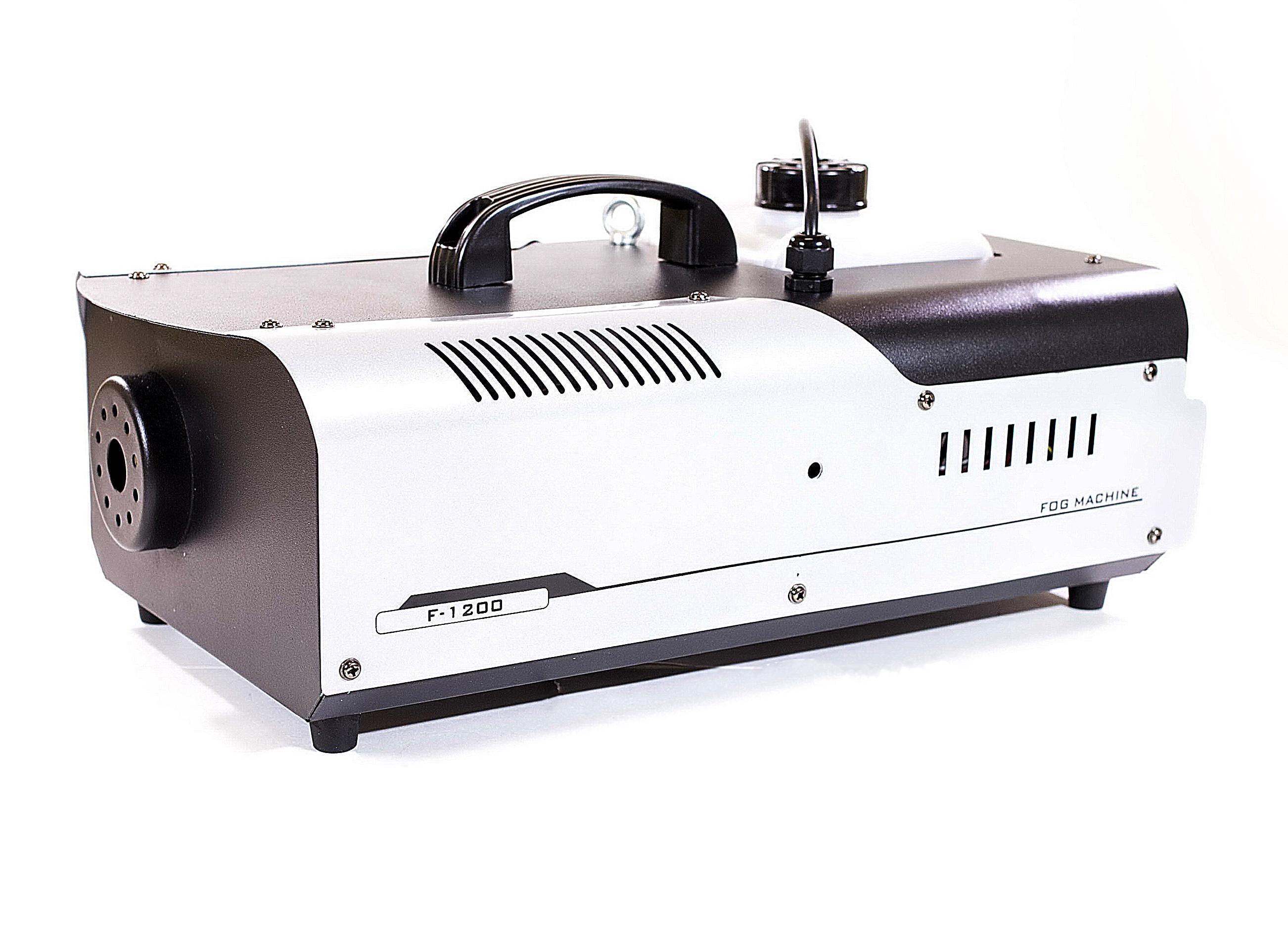 MS-F09 Fog 1200W