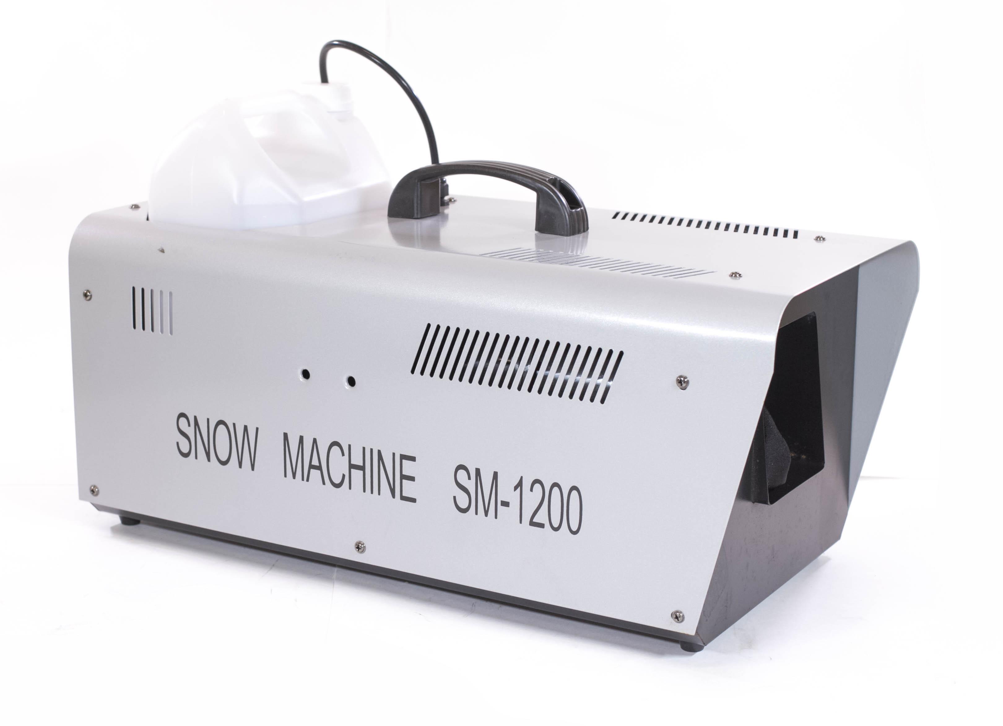 MS-S02 Snow 1200W