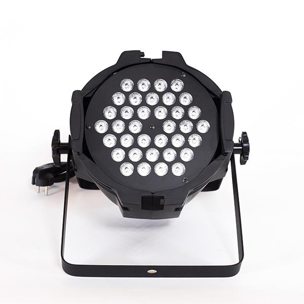 36X3W LED PAR
