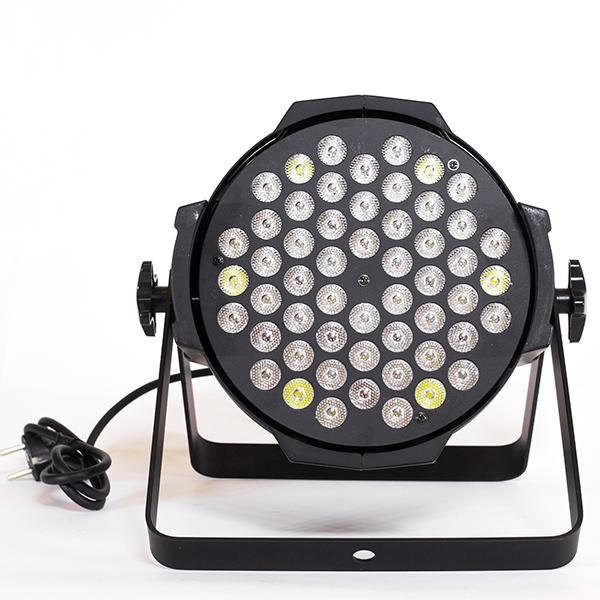54X3W LED PAR