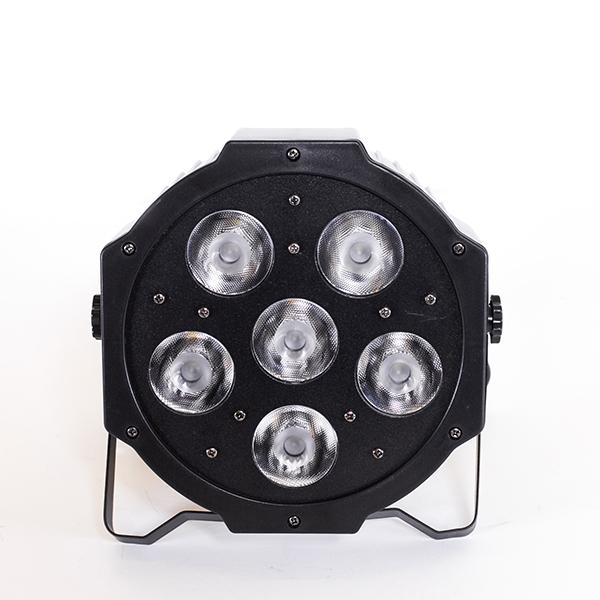 6X8W Beam LED PAR